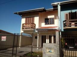 Título do anúncio: Sobrado com 2 dormitórios à venda, 123 m² por R$ 400.000,00 - Iririú - Joinville/SC