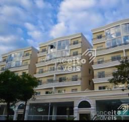 Apartamento para alugar com 3 dormitórios em Oficinas, Ponta grossa cod:392482.001