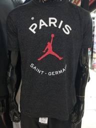 Camisa da Nike Paris