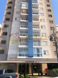 Apartamento para Locação em Uberlândia, Santa Mônica, 3 dormitórios, 1 suíte, 2 banheiros,