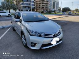 Toyota Corolla 2.0  Xei automatico 2015 novissimo