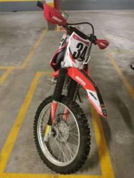 Honda CRF 230 2020