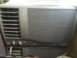 Vendo Ar-condicionado Quente/Frio 12.000BTU
