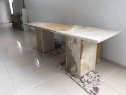 Título do anúncio: Mesa de mármore
