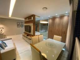 Título do anúncio: Vendo Apartamento 2/4 Vista Mar em Buraquinho $510.000