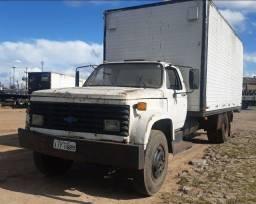 Chevrolet custon d12000 1990 em bom estado