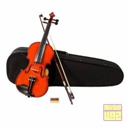 Título do anúncio: Violino Infantil Michael VNM11 1/2