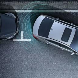 Sensor de Ré Estacionamento