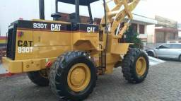 Título do anúncio: Pa carregadeira CAT 930T