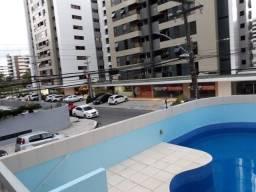 Apartamento à venda, 3 quartos, 1 suíte, 2 vagas, Ponta Verde - Maceió/AL