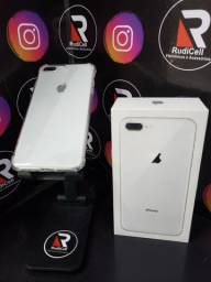 iPhone 8 Plus Branco 64GB