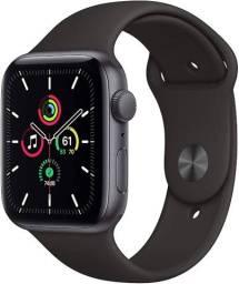 Apple Watch Série Se 44mm Novos (Aceito Cartão)