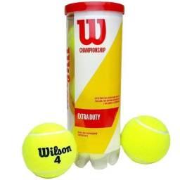 Título do anúncio: Bola Wilson Tenis