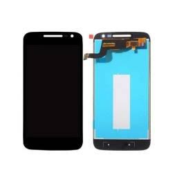 Tela Frontal Touch Display Motorola G5 G7 G8 G4 Play G6 Plus e mais confira já