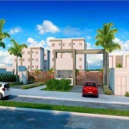 Título do anúncio: Moradas de Minas - Apartamento 2 quartos em Sete Lagoas, MG - ID3999