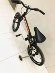 Título do anúncio: Bicicleta no precinho