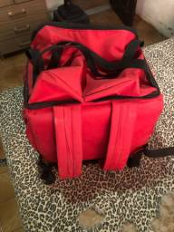 Bag delivery (nova)