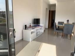 Título do anúncio: Apartamento em prédio individual., com sacada, Sapucaias III - Contagem - MG