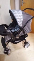 Carrinho de Bebê Excelente Conservado