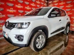 Título do anúncio: Renault Kwid ZEN 1.0 SCE FLEX MANUAL 4P