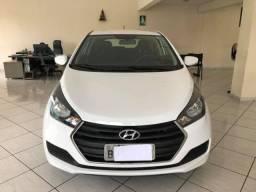 Hyundai HB20 Comfort 1.0 2017