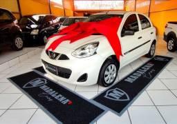 Título do anúncio: Melhor Custo benefício Nissan March 2015