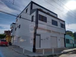 Casa com Ponto Comercial à venda - Severiano Moraes Filho - Garanhuns/PE