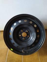 Roda de ferro Corolla aro 16