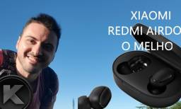 Fone bluetooth Xiaomi Redmi AirDots 2
