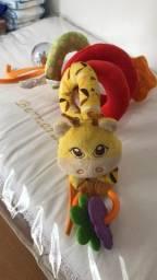 Brinquedo para carrinho chicco