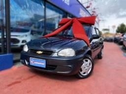 Título do anúncio: Corsa Sedan Classic Spirit 1.0 Flex 2009