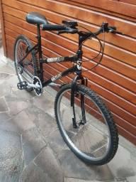 Bike aro 26 18 marchas. Aproveite