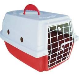 Caixa de Transporte Dog Lar para Cães e Gatos - P Número 1 (Outros tamanhos disponíveis)
