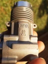 Motor ENYA 45 ring