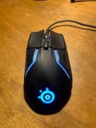 Steelseries rival 600 mouse gamer