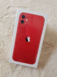 IPHONE 11 64GB (CAIXA GRANDE)