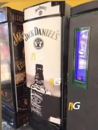 Cervejeira Cega -6 570 Litros Hussmann Reformado
