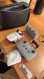 Título do anúncio: Drone Dji mini 2 fly more combo
