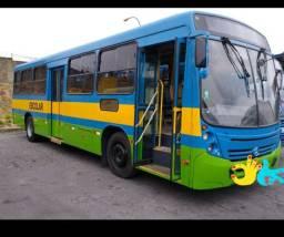 Ônibus modelo M.BENZ/OF1722M - 2011/2011 - 42 lugares