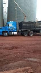 Vendo caminhão engatado volvo EDC 360.