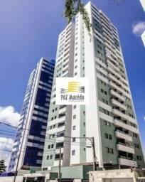 Título do anúncio: Apartamento a venda PRONTO PARA MORAR no Pina 3 quartos (1 suite) 71,85 m², 1 vaga, Recife
