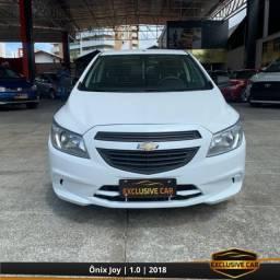 Chevrolet Ônix JOY - 2018