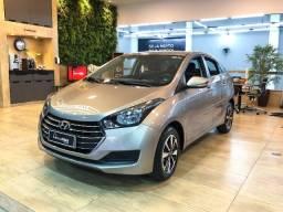 Título do anúncio: Hyundai HB20S Comfort Plus 1.6 AT Top!!!