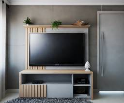 Painel TV 100% MDF