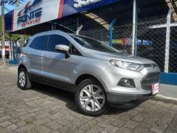 Ford EcoSport TITANIUM AT 2.0