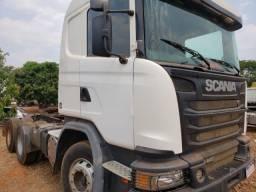 Título do anúncio: Scania R-440  2015   6 X 4