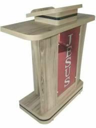 Púlpito,Altar para Igrejas Evangélicas