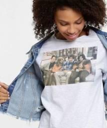Camiseta Friends Feminina PP