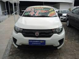 Título do anúncio: Fiat Mobi 2020 1.0 evo flex