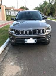 Jeep compass long. 2018 diesel